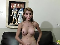 Two words that best describe Jen, hot and delicious. She exudes sexuality with a very sexy body and a look of a genuine beauty. Watch Jen as she share