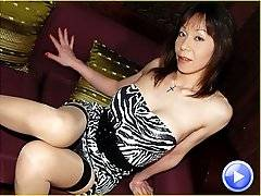 From Osaka, Akane is the most famous new-half Mistress in Japan.