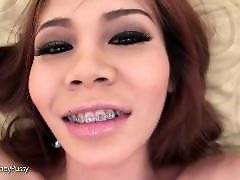 These beautiful Asian ladyboys are hard to imagine that theyre really dudes! They look so beautiful and exotic and underneath all of that female exter